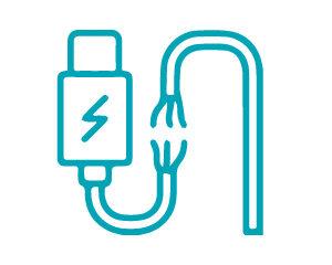 Elektrický rozvádzač a elektrika