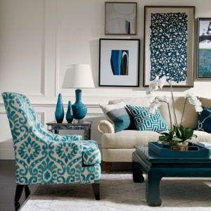 Ako zariadiť obývačku aby bola dlho pekná?