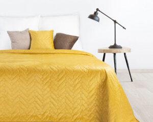 Luxusné prehozy na posteľ pre vás